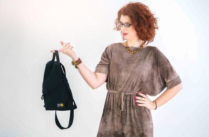 В Хорватии придумали набор одежды для путешественниц