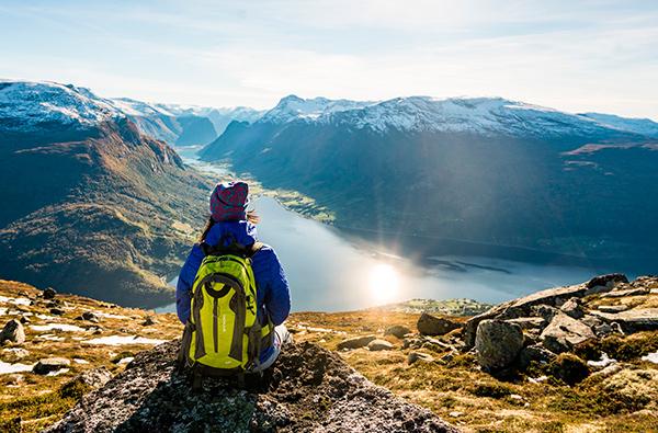 ЮНЕСКО предлагает автобусный тур по норвежским фьордам