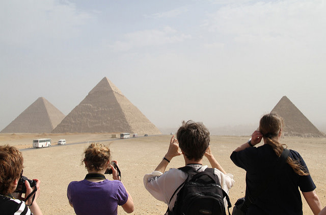 В Египте введут единый пропуск для достопримечательностей