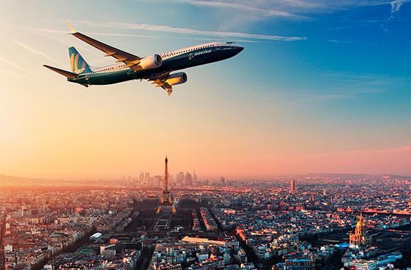 Boeing анонсировал продолжение модельного ряда шикарным видео