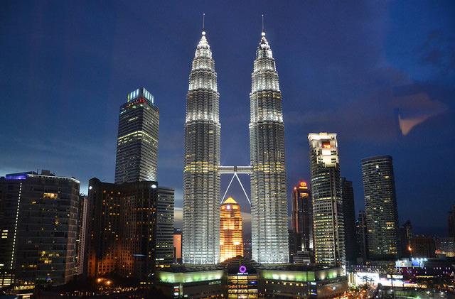 Малайзия введет туристический налог