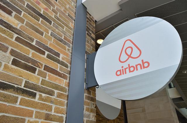 На Airbnb можно будет арендовать премиум-жилье