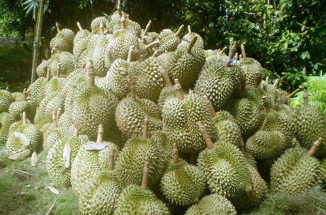 На тайском Пхукете пройдет фруктовый фестиваль