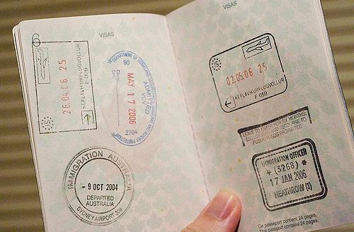 Обновился мировой рейтинг могущественности загранпаспортов