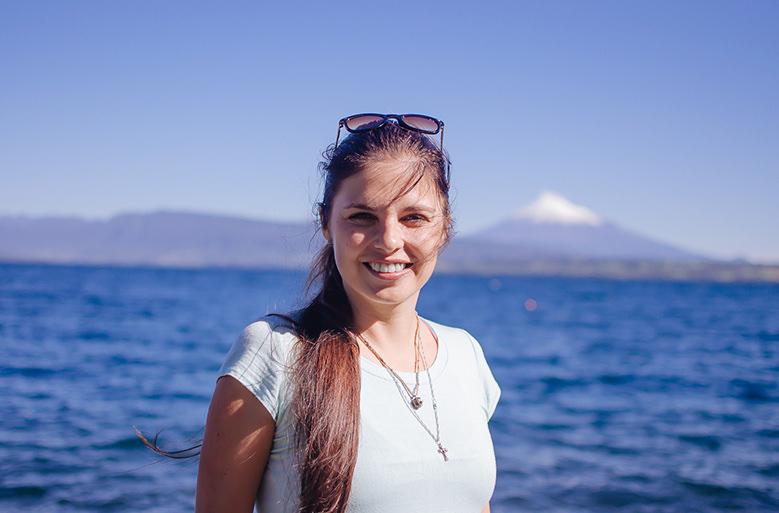 Полгода в Южной Америке: интервью с соло-путешественницей