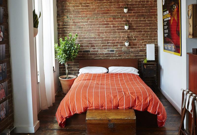 Сервис Airbnb сделал процесс заселения более простым