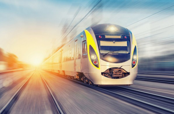 Украина хочет запустить поезд в страны Балтии