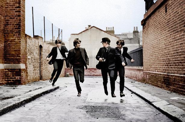 В Барселоне пройдет фестиваль посвященный The Beatles