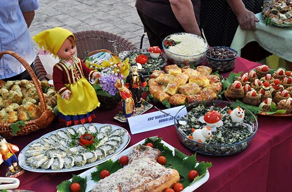 В Черногории пройдет гастро-фестиваль одуванчиков