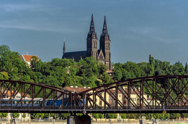 В столице Чехии пройдет Ночь музеев