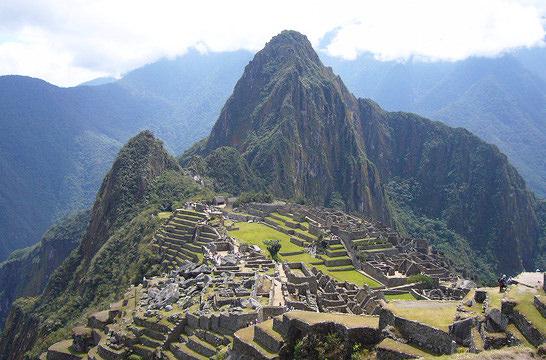 Визиты в древний город Мачу-Пикчу ограничат