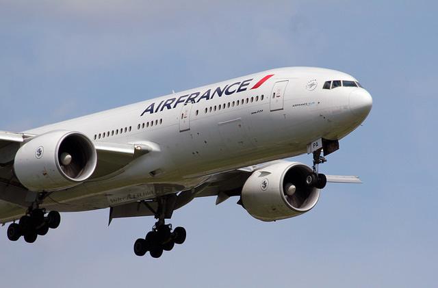 Air France запустит собственный лоукост