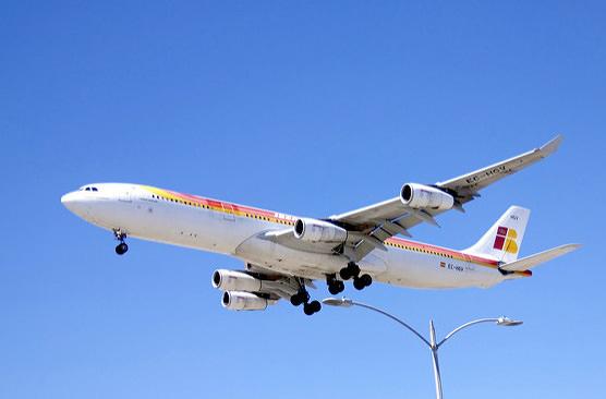 Авиакомпания Iberia была оштрафована за половую дискриминацию