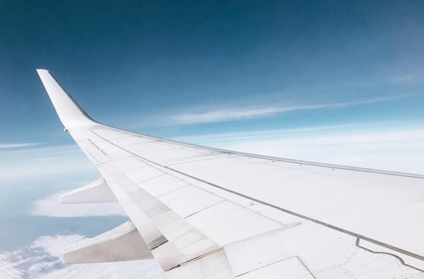 Авиаперевозки подорожают из-за изменений климата
