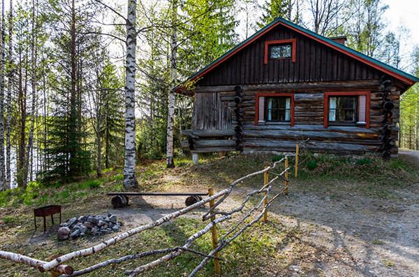 Финская деревушка ищет художника на должность смотрителя