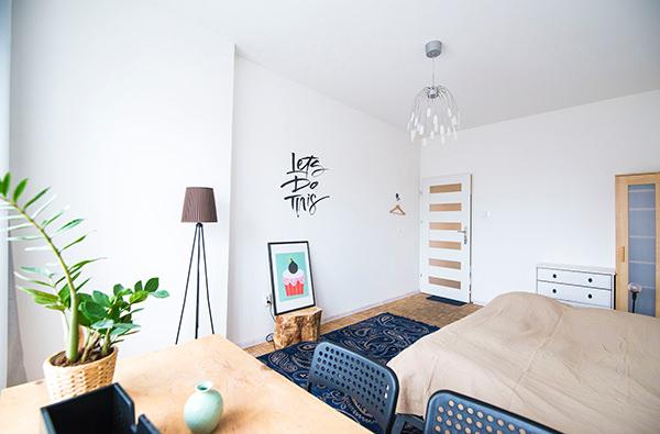 Испанский сервис поможет найти компаньона для совместной аренды жилья