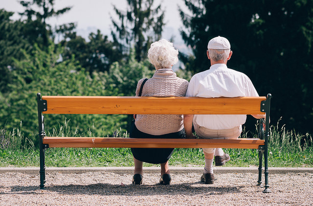 Названы страны, где лучше всего живется пожилым людям