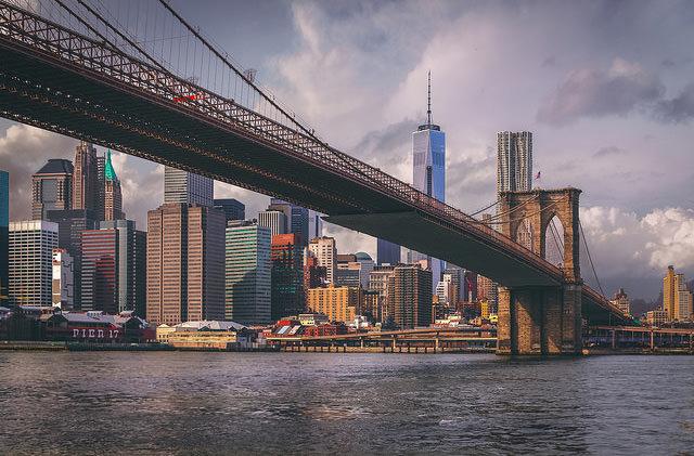 Определены города, где живут самые богатые люди планеты