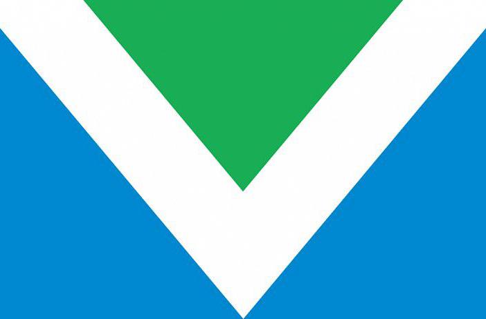 Создан международный флаг веганского движения