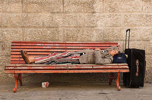 Статистика показала как и где предпочитают отдыхать европейцы