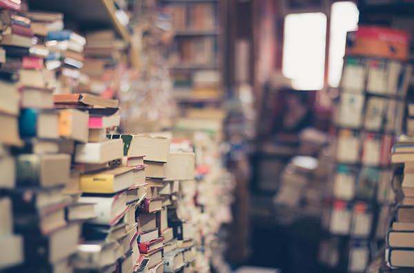 В поезде Балтийский экспресс открылась библиотека