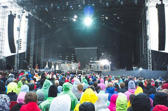 В Швеции создадут антимужской фестиваль