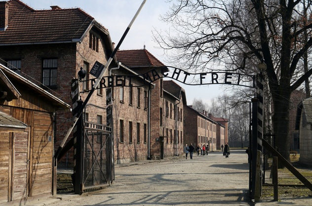 Внучка жертвы Холокоста призналась в краже экспонатов музея Освенцима