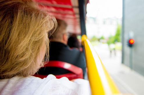 Через два года в Осло перейдут на электроавтобусы