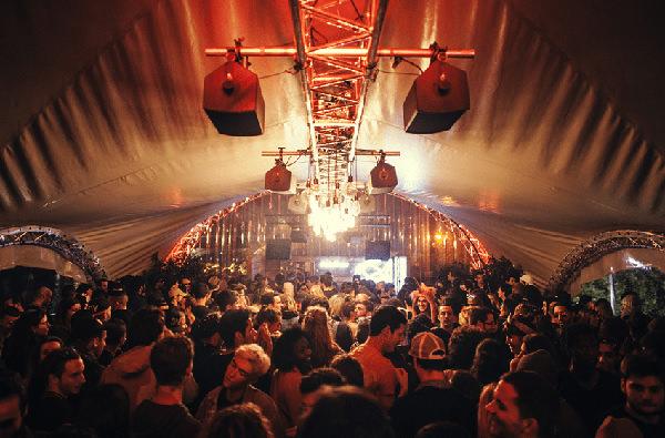 Названы лучшие ночные клубы мира по версии Hostelworld