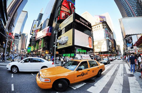Опубликован рейтинг самых технологически развитых городов мира