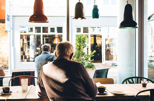 Опубликован рейтинг стран по количеству кафе и баров