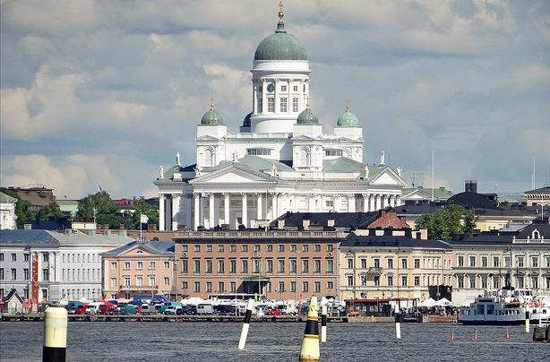 Порт Хельсинки может стать крупнейшим пассажирским в мире