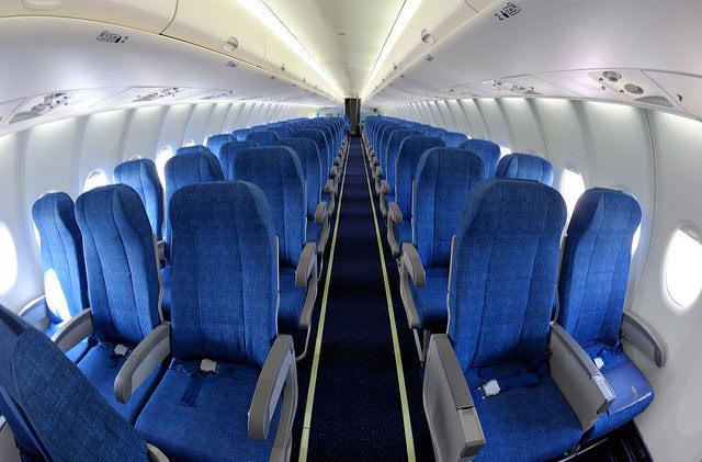 Ryanair и British Airways увеличивают плату за бронь места в самолете