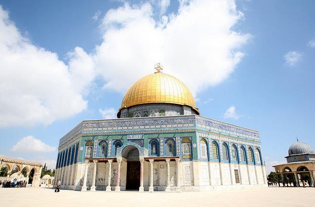 В Иерусалиме мужчинам до 50 лет запретили посещать Храмовую гору