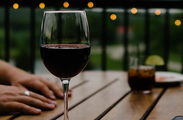 В Италии обнаружили самое древнее вино