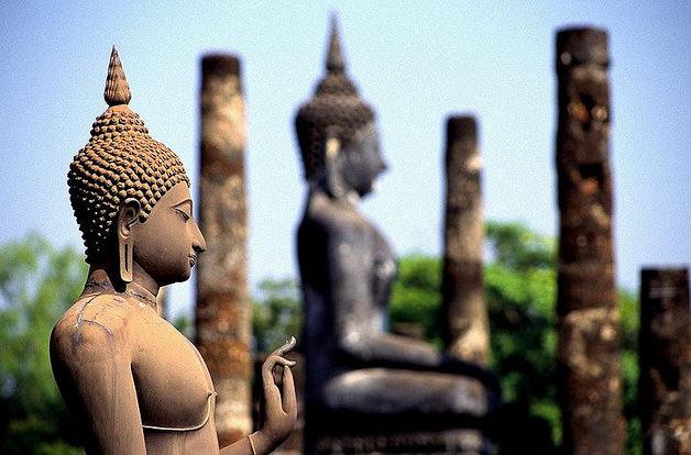 В Таиланде одобрили четырехлетние бизнес-визы