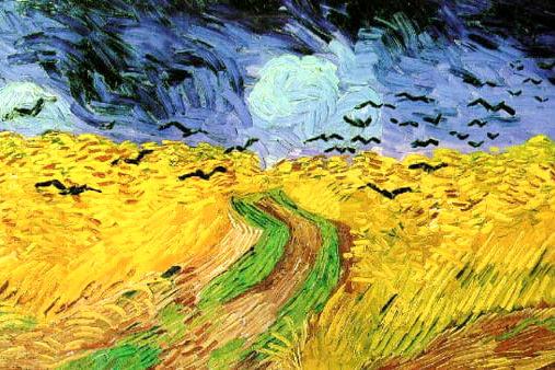 В Италии пройдет выставка работ Ван Гога
