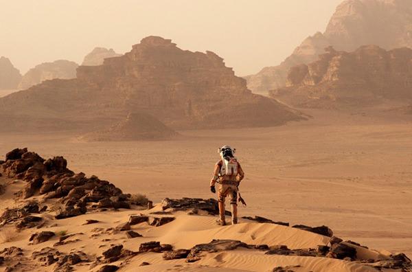 Китай собирается высадиться на Марс в 2020 году