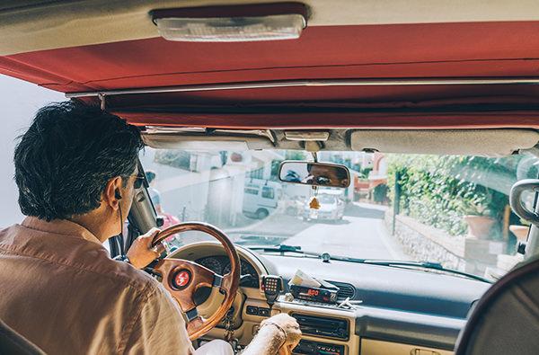 Uber заключила партнерство с арабской службой погоды