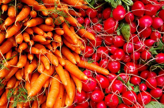 В Барселоне пройдет фестиваль здоровой еды