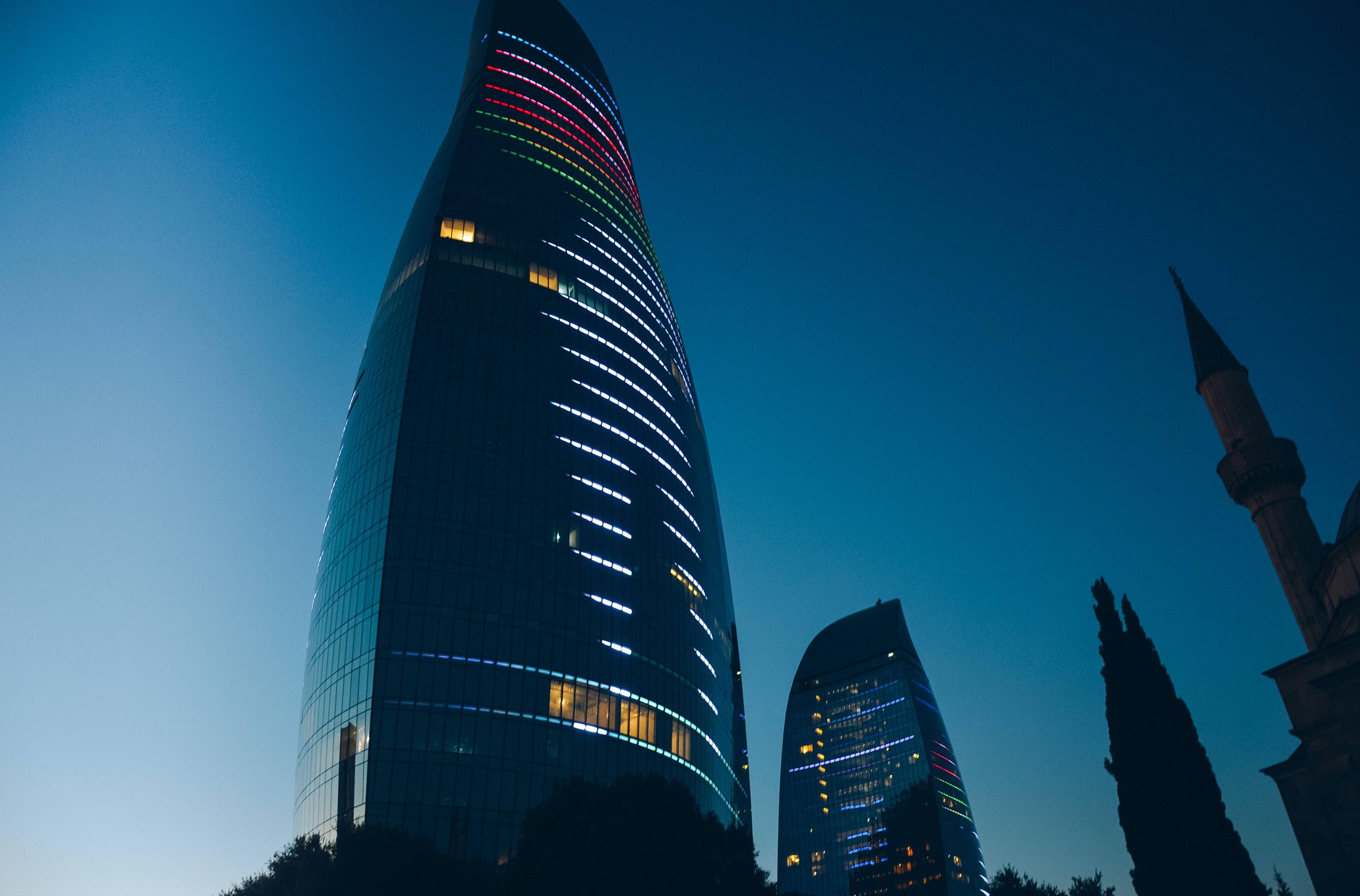 10 вещей, которые обязательно нужно сделать в Баку
