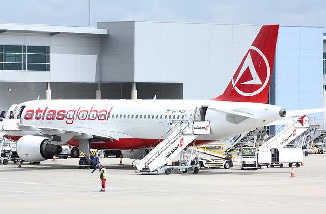 Atlasglobal предлагает пассажирам оформить безлимитный проездной на перелеты