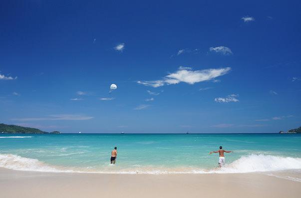 На пляжах Таиланда введут запрет на курение