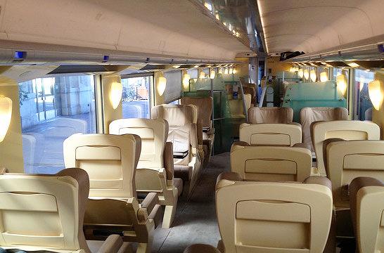 На поездах Франции можно будет ездить по туристическому абонементу