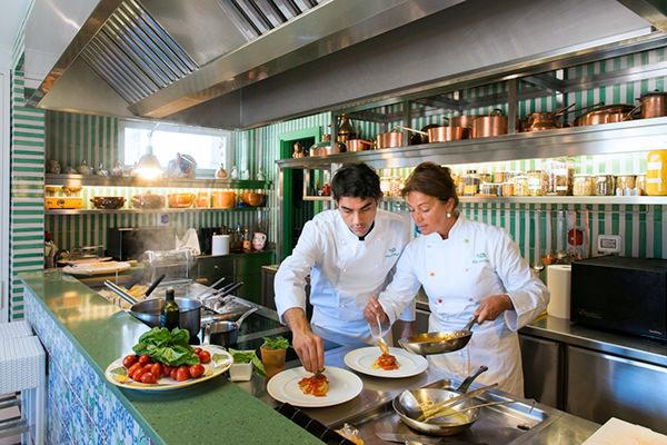Опубликован рейтинг лучших итальянских ресторанов