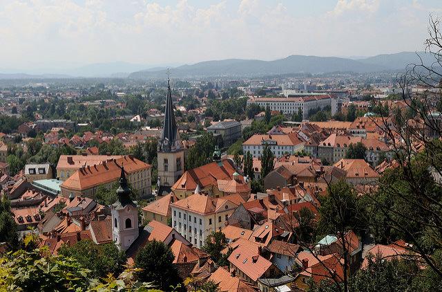 В Словении пройдет гастрономический винный фестиваль