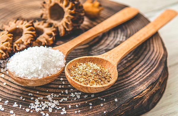Власти Португалии установят налог на соль