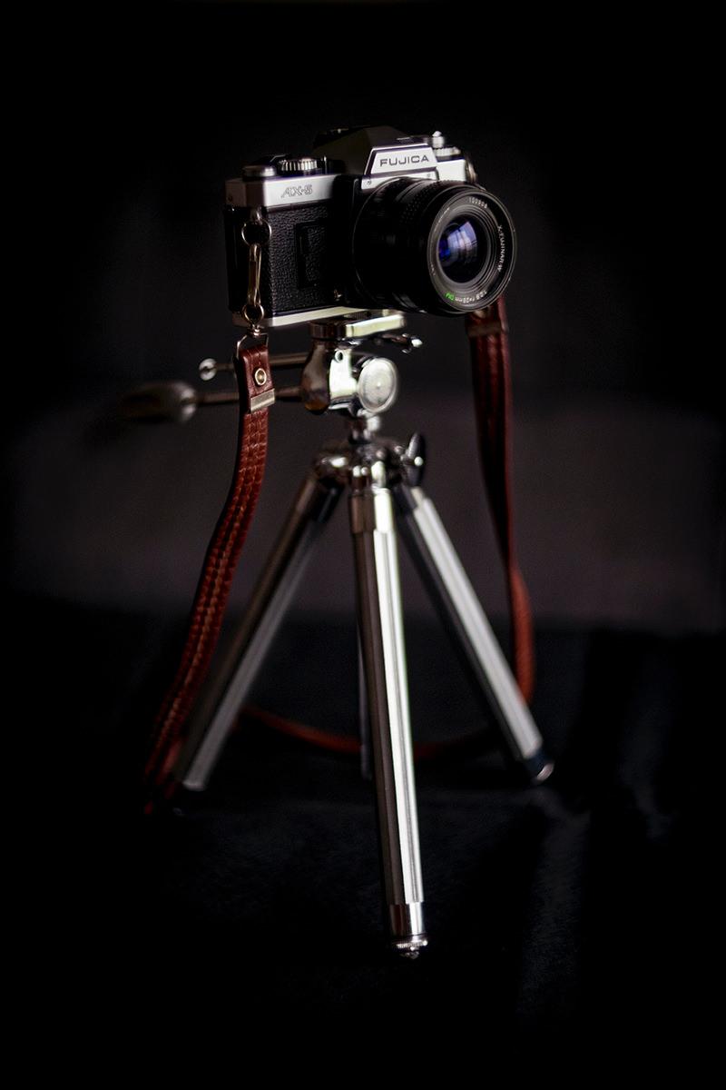 Штатив для камеры или для смартфона