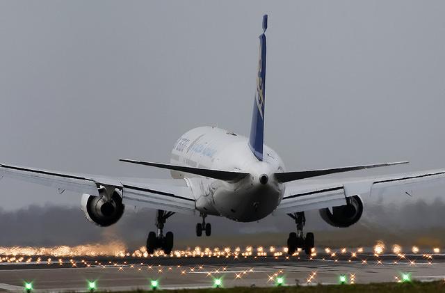 Air Astana устроила распродажу билетов на рейсы из Киева