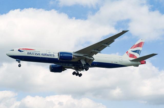 British Airways изменит порядок посадки пассажиров в зависимости от цены билета